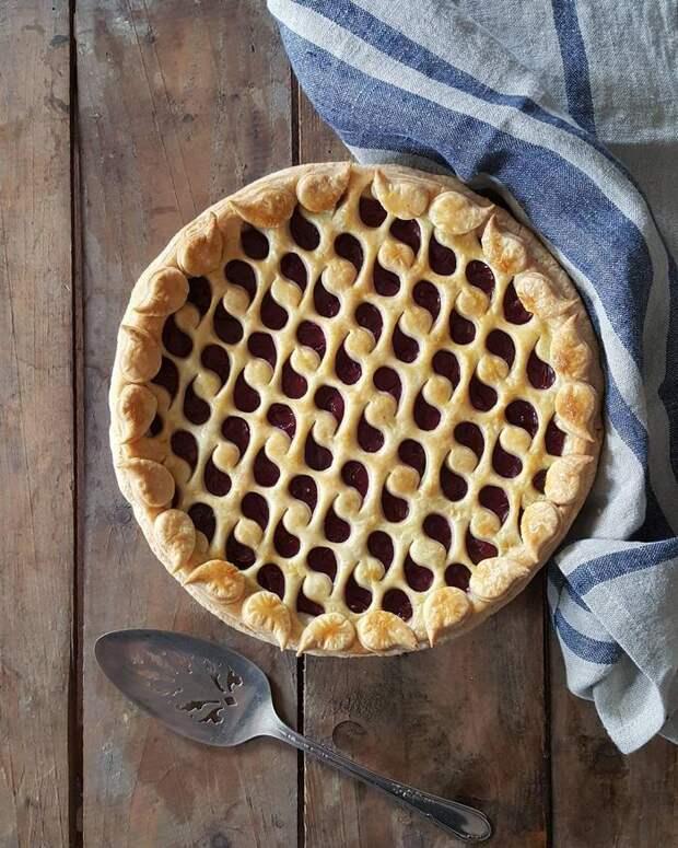 чудесные пироги