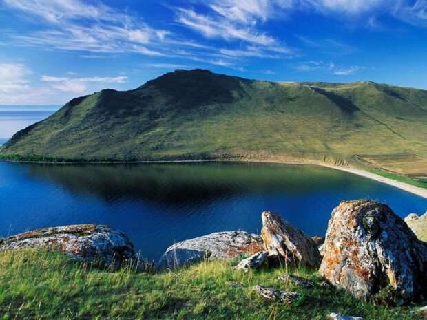Тайны Байкала - мистические места силы