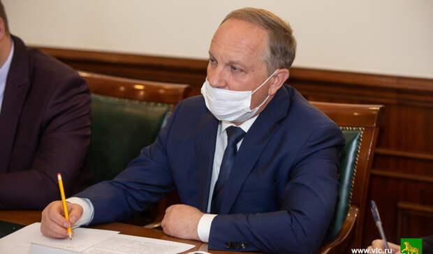 Олег Гуменюк: желаю человеку, который придёт намоё место, удачи