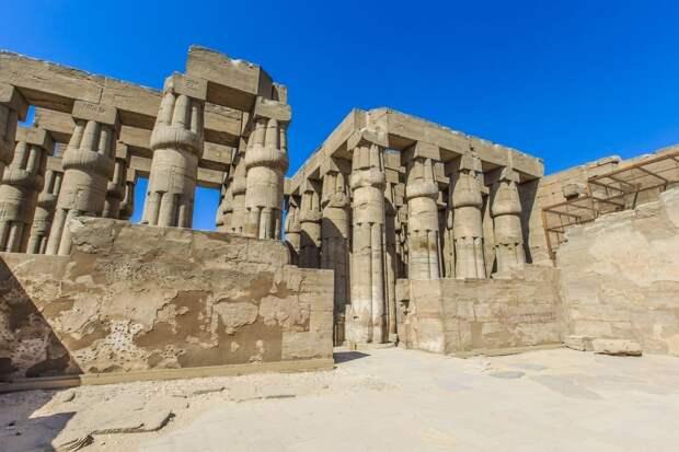 На юге Египта нашли древний город возрастом более трёх тысяч лет