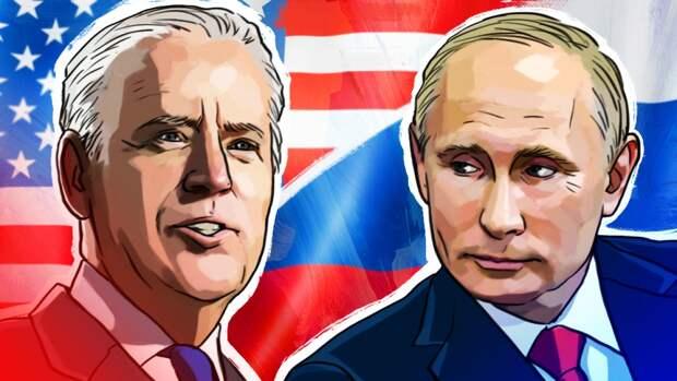 Эксперт указал на реакцию Байдена на переговорную повестку Путина