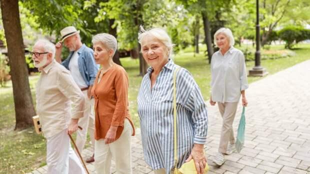 Сколько шагов нужно делать в день для снижения риска смерти, рассчитали ученые