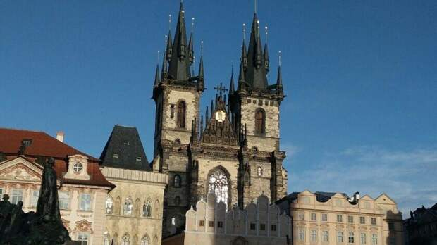 Заявление Чехии о высылке российских дипломатов вызвало одобрение Словакии