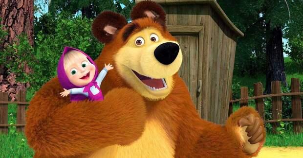 Маша, Лунтик и Лосяш: лучшие современные мультсериалы для детей