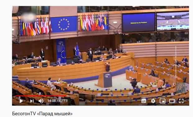 """""""Маски сброшены"""": Михалков рассказал, что Запад готовит для России"""