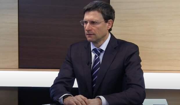Пермский депутат Бойченко поддержал инициативу оРОП вРоссии