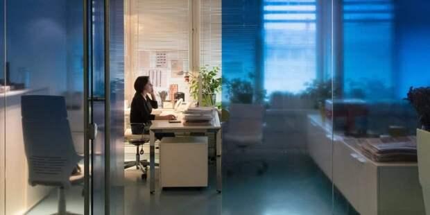 Москва компенсирует предпринимателям расходы на профилактику коронавируса – Сергунина. Фото: Д. Гришкин mos.ru
