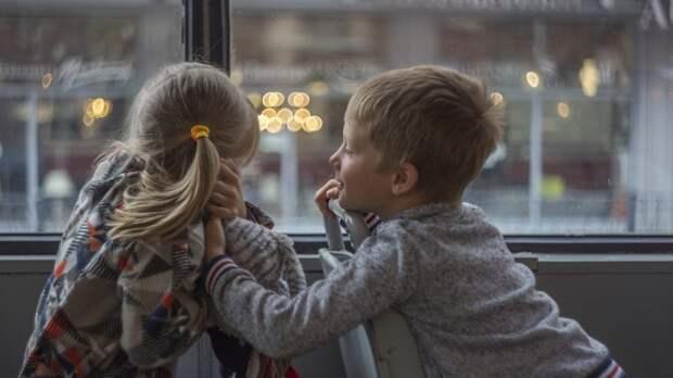 Власти Подмосковья объяснили, как правильно оформить выплату на детей от 3 до 7 лет