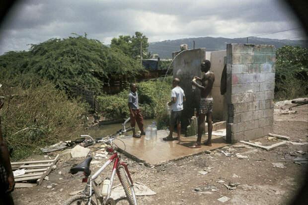 Темная сторона Ямайки: туристам здесь не место!