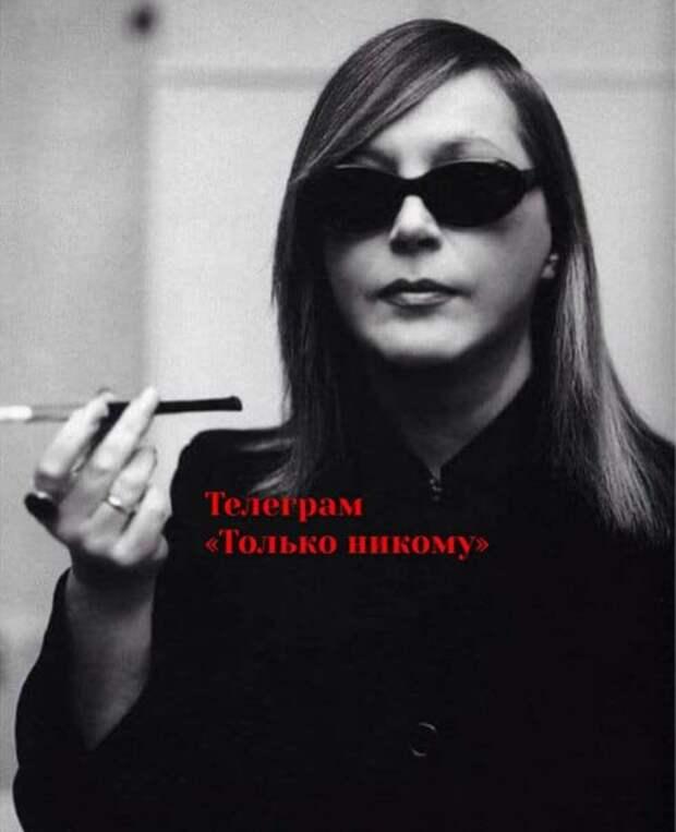 Алла Пугачева в Vogue Russia