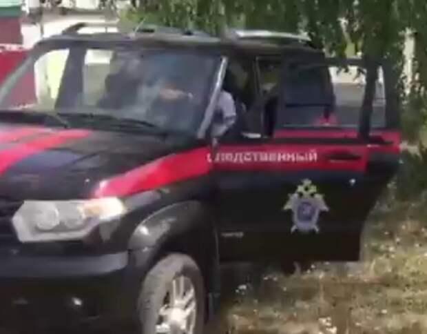 В Тюмени задержали подозреваемого в убийстве 8-летней: что о нем известно