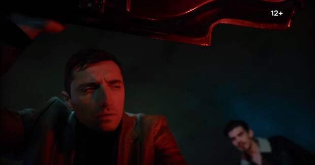 «Юла» сняла детективный триллер о городе где «полно мошенников»