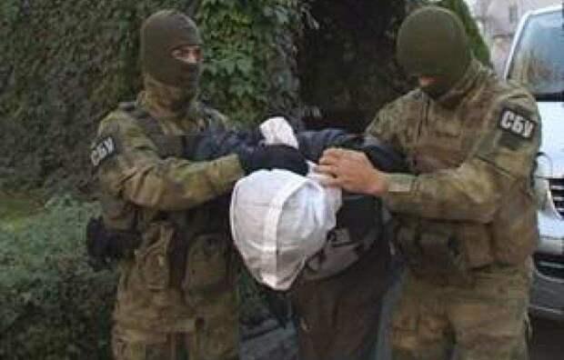 Экс-сотрудник СБУ рассказал о происходящем в тайных тюрьмах Украины
