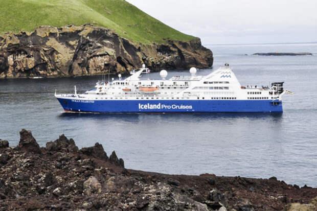 Исландия может стать первой в мире водородной экономикой