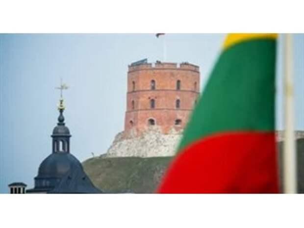 Литва многократно повысила свои претензии к России
