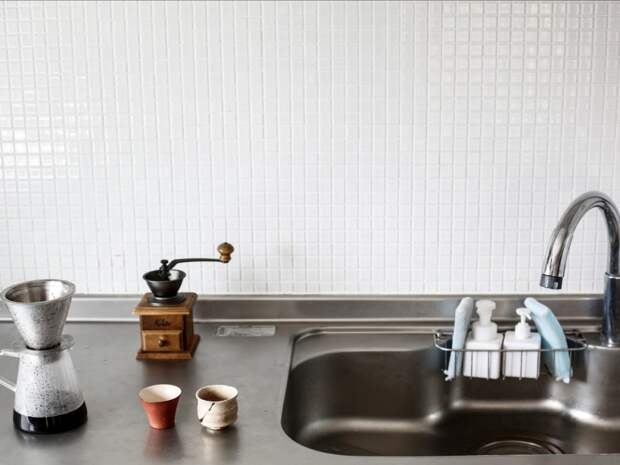 Хоть шаром покати: до боли пустые квартиры японских минималистов