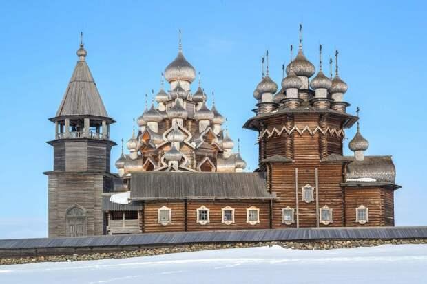 Дни Карелии проведут на этой неделе в Москве