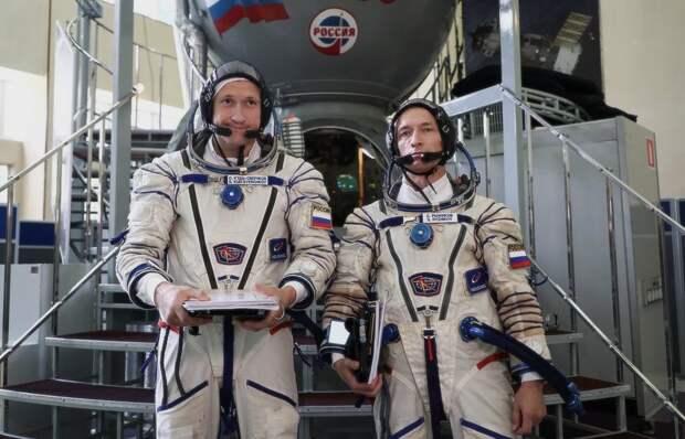 Россия планирует уйти от МКС и создать свою станцию в космосе