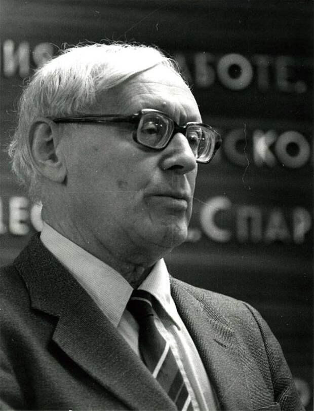 Идея Ботвинника для спасения Советского Союза