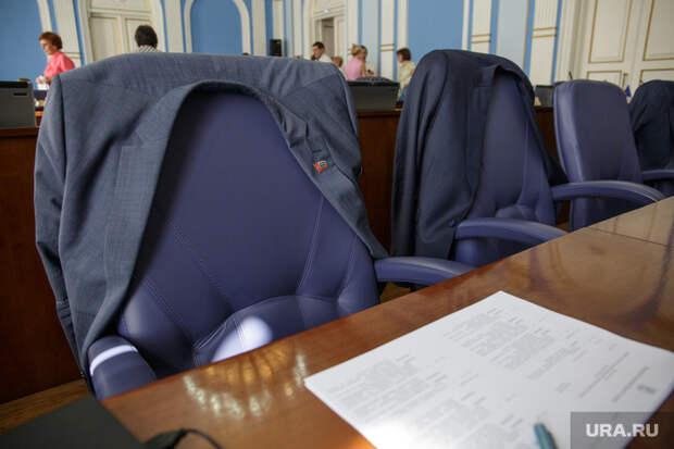 ВПерми семь депутатов отказались отборьбы замандаты