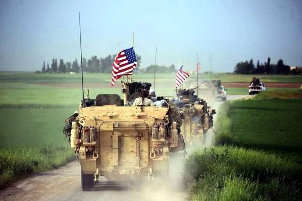 Россия нанесла неожиданный удар по США в Сирии
