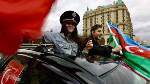 Кедми предупредил о новой угрозе после Карабахского конфликта