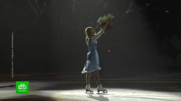 Олимпийские чемпионы растопят лед в сказочном шоу «12 месяцев»