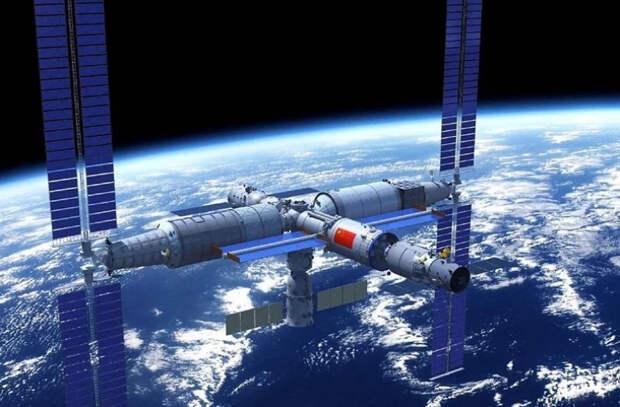 Китай анонсировал запуск сразу нескольких космических миссий