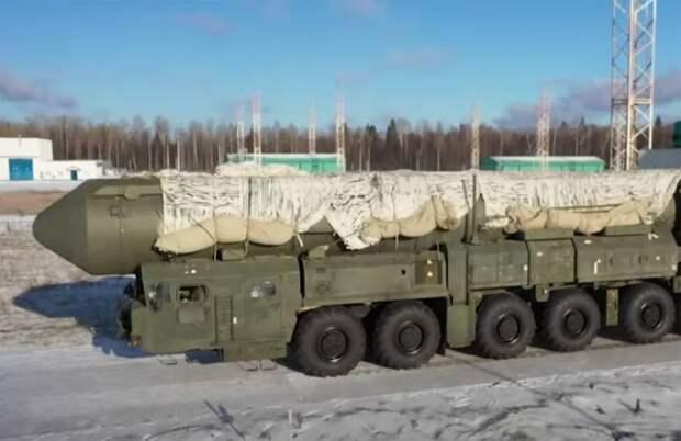 День специалиста по ядерному обеспечению РФ