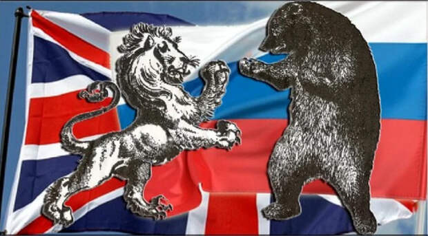 Великое соперничество заканчивается в пользу России