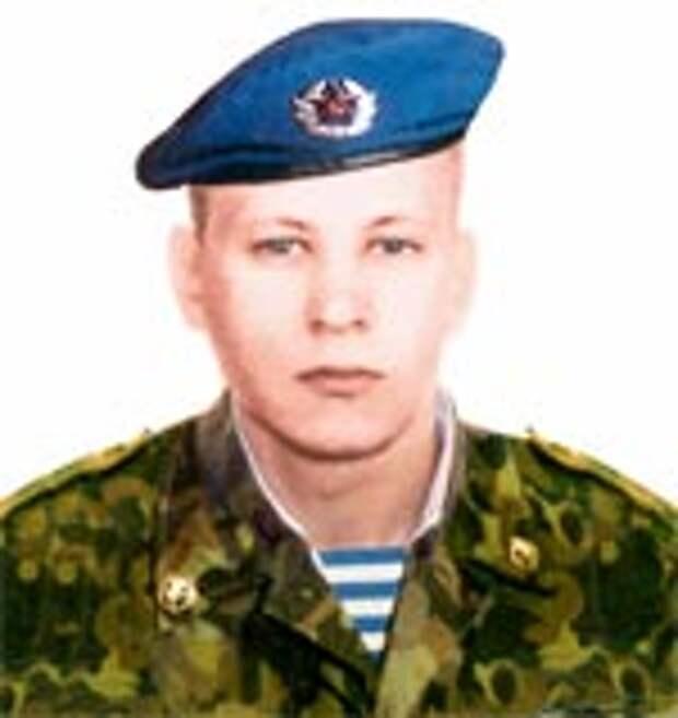 Лебедев Виктор Николаевич