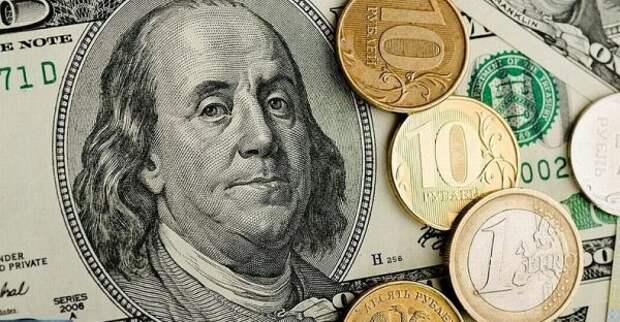 Доллар напороге самой высокой инфляции запоследние 30 лет— экономист