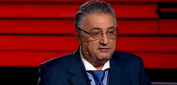 Багдасаров: «Русским надоело быть терпилами. Пора возвращать наши земли»