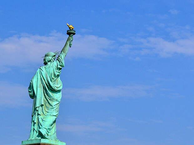 Байден: Ни один ответственный американский президент не может молчать, когда нарушаются права человека