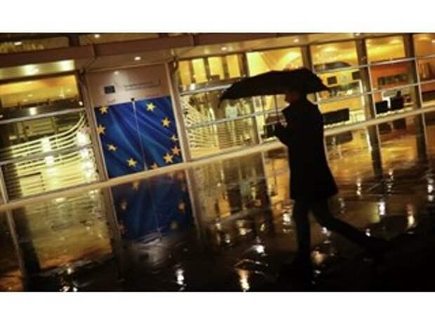 Европе не дают избавиться от обязательств по сдерживанию России