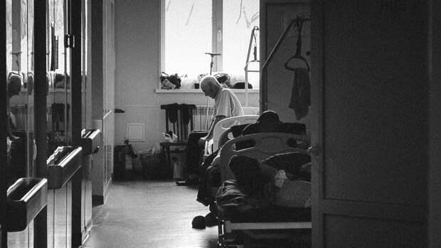 Число жертв коронавируса вРостовской области увеличилось на15 человек