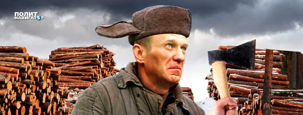 «ГУЛАГ!» – либералы рисуют страшные условия содержания Навального в колонии