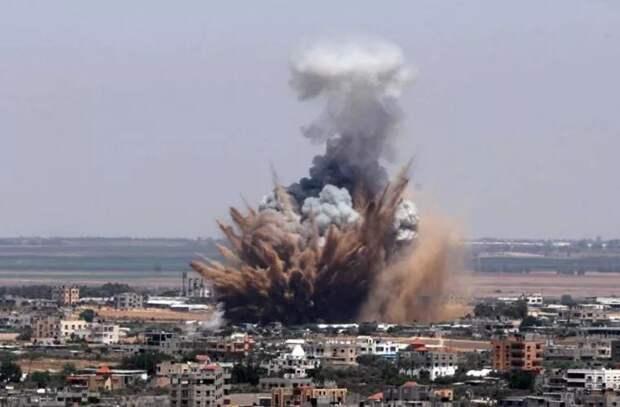 Есть ли граждане Молдовы среди пострадавших в результате атаки в секторе Газа