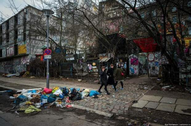 Москва, по сравнению с Римом – Hi tech-city. Несколько зарисовок из Германии и Италии