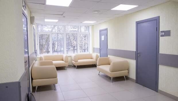 Работу стационаров социального обслуживания разрешили в Подмосковье