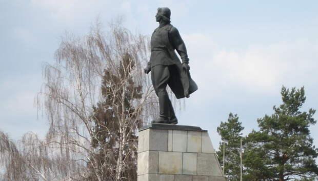 Более 2 тыс мемориалов проверили в Подмосковье ко Дню Победы