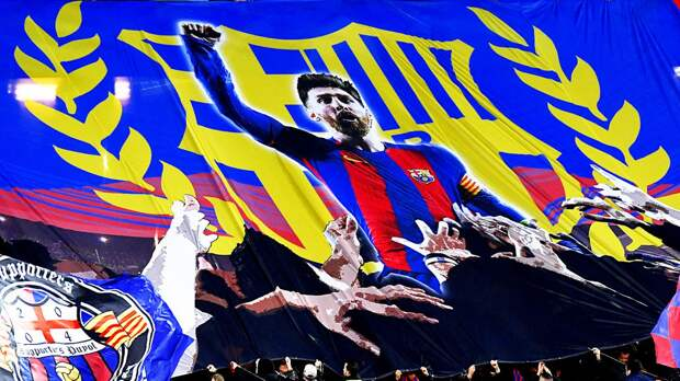 Селюк: «Месси — это и есть «Барселона». Он отдал клубу 22 года, куда он уйдет?»