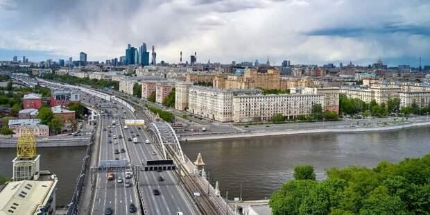 Новый трек «Московского акселератора» организаторы посвятили технологиям городской мобильности