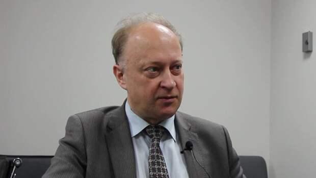 Политолог Кортунов надеется на продолжение диалога между Россией и Евросоюзом