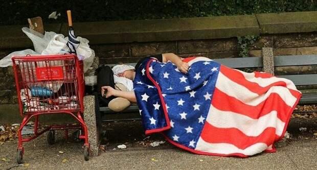 Минусы жизни в США