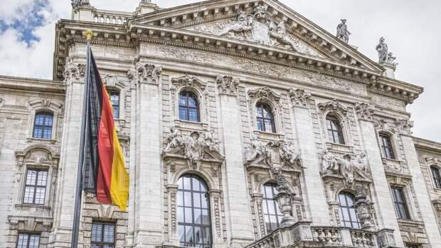 Левая партия Германии напомнила о важности Дня освобождения от фашизма