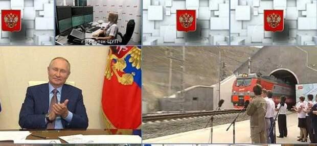 Такие разные видео президентов