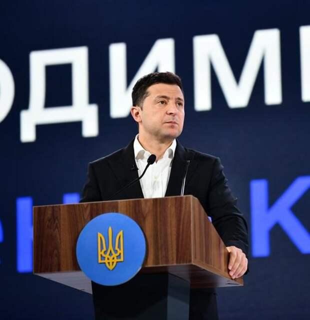 Axios: в пресс-службе Зеленского неверно передали слова Байдена о членстве Украины в НАТО