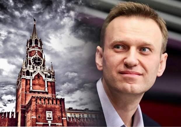 Почему Навальный не захватит власть. Пять тезисов