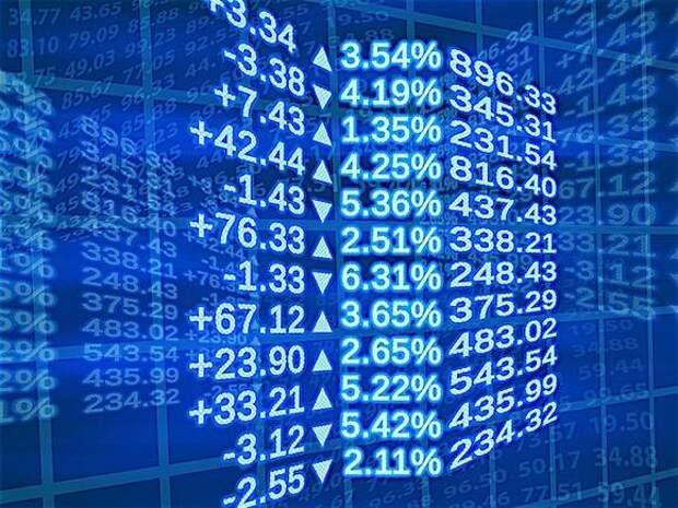 Российский рынок акций открылся без единой динамики